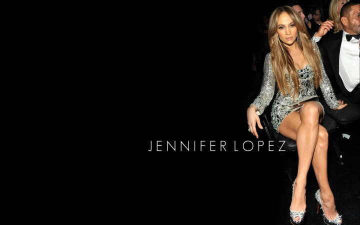 Jennifer Lopez 30 Widescreen Wallpapers -25