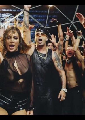 Jennifer Lopez: Adrenalina video caps -09