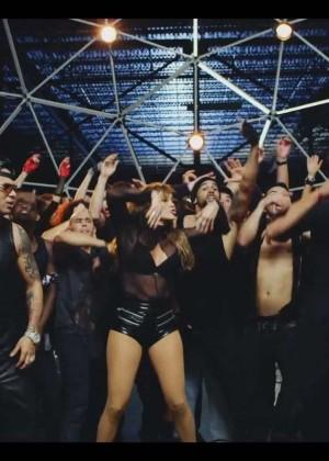 Jennifer Lopez: Adrenalina video caps -10
