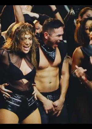 Jennifer Lopez: Adrenalina video caps -13