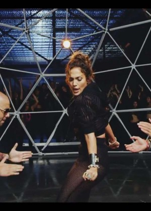 Jennifer Lopez: Adrenalina video caps -14