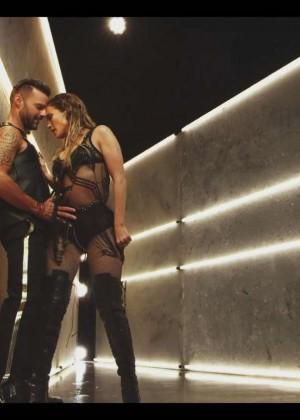 Jennifer Lopez: Adrenalina video caps -18