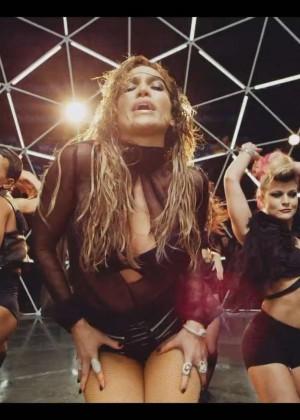 Jennifer Lopez: Adrenalina video caps -22