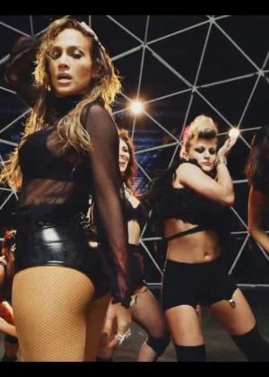 Jennifer Lopez: Adrenalina video caps -23