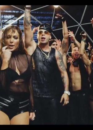 Jennifer Lopez: Adrenalina video caps -26