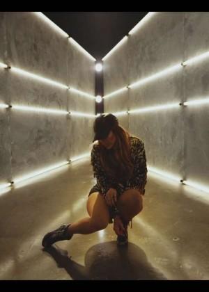 Jennifer Lopez: Adrenalina video caps -35