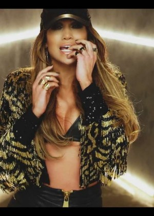 Jennifer Lopez: Adrenalina video caps -37
