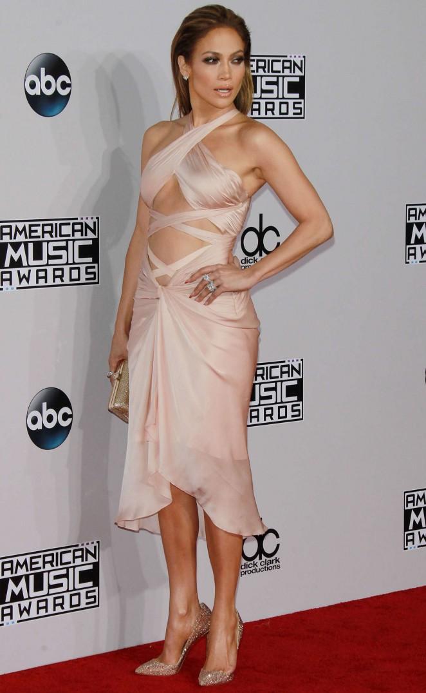 Jennifer Lopez: 2014 American Music Awards -04
