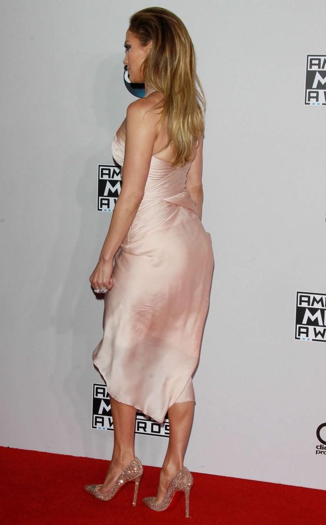 Jennifer Lopez: 2014 American Music Awards -08