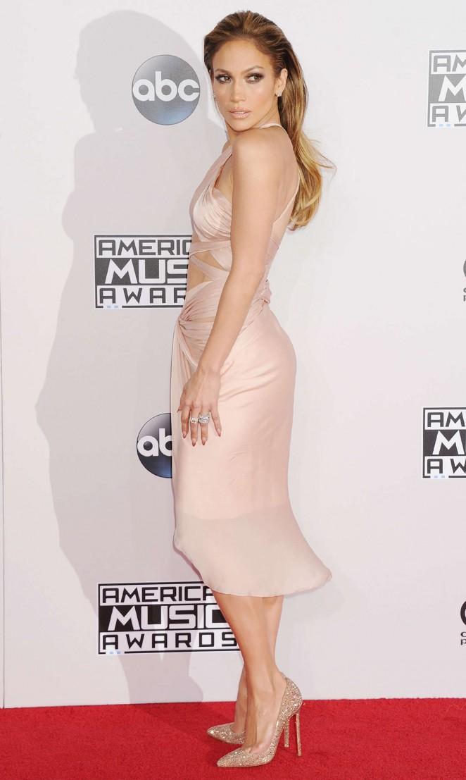 Jennifer Lopez: 2014 American Music Awards -09