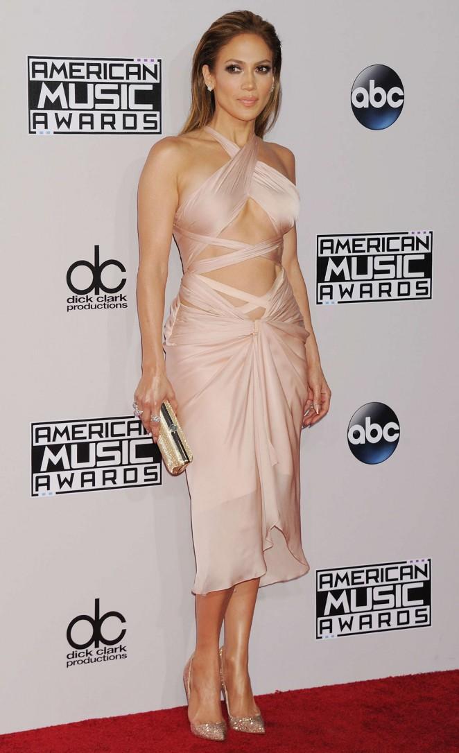 Jennifer Lopez: 2014 American Music Awards -10
