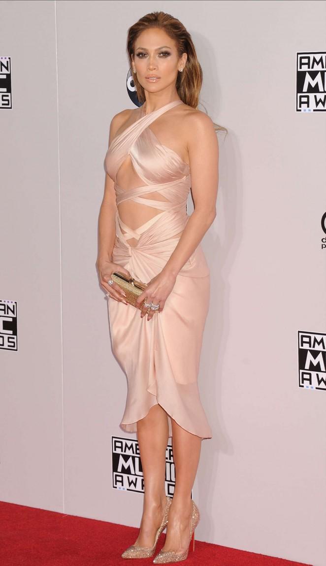 Jennifer Lopez: 2014 American Music Awards -18