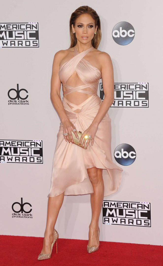 Jennifer Lopez: 2014 American Music Awards -21