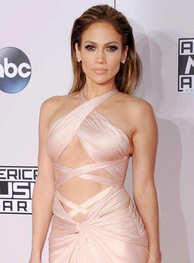 Jennifer Lopez: 2014 American Music Awards -23