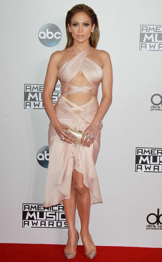 Jennifer Lopez: 2014 American Music Awards -29
