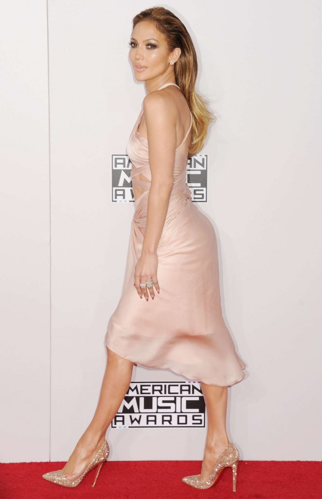 Jennifer Lopez: 2014 American Music Awards -30