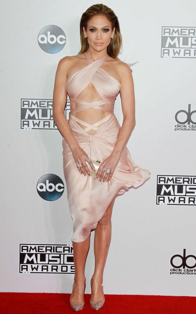 Jennifer Lopez: 2014 American Music Awards -32
