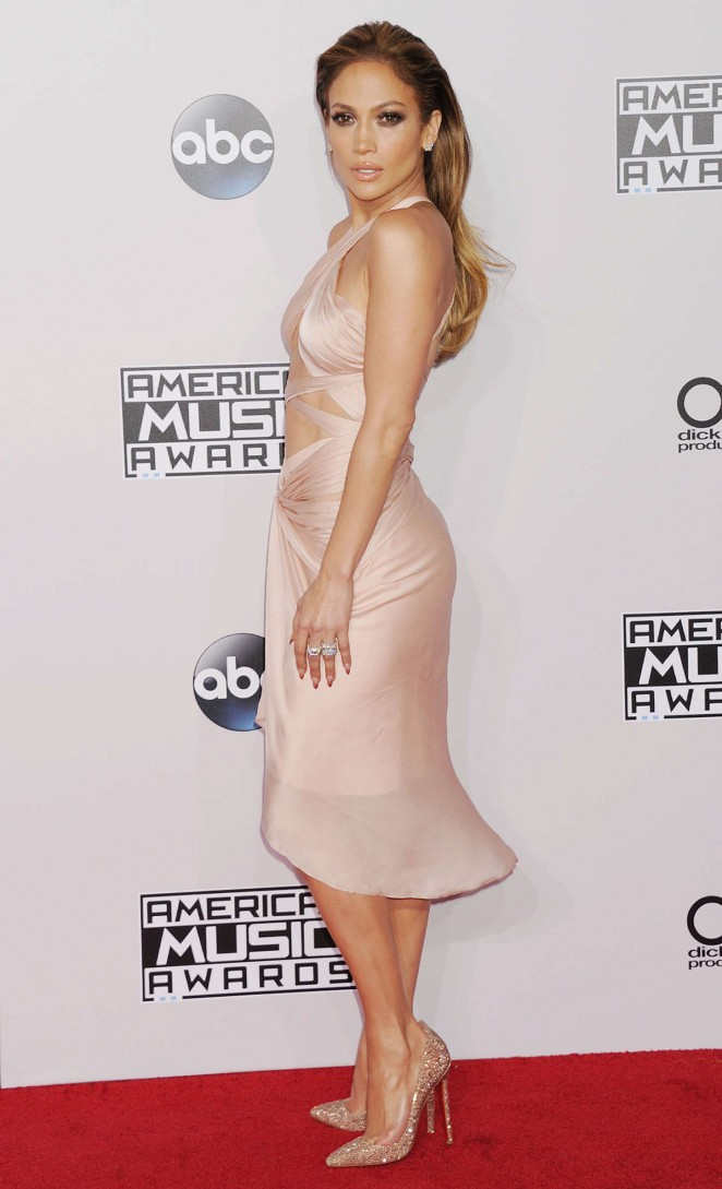 Jennifer Lopez: 2014 American Music Awards -33
