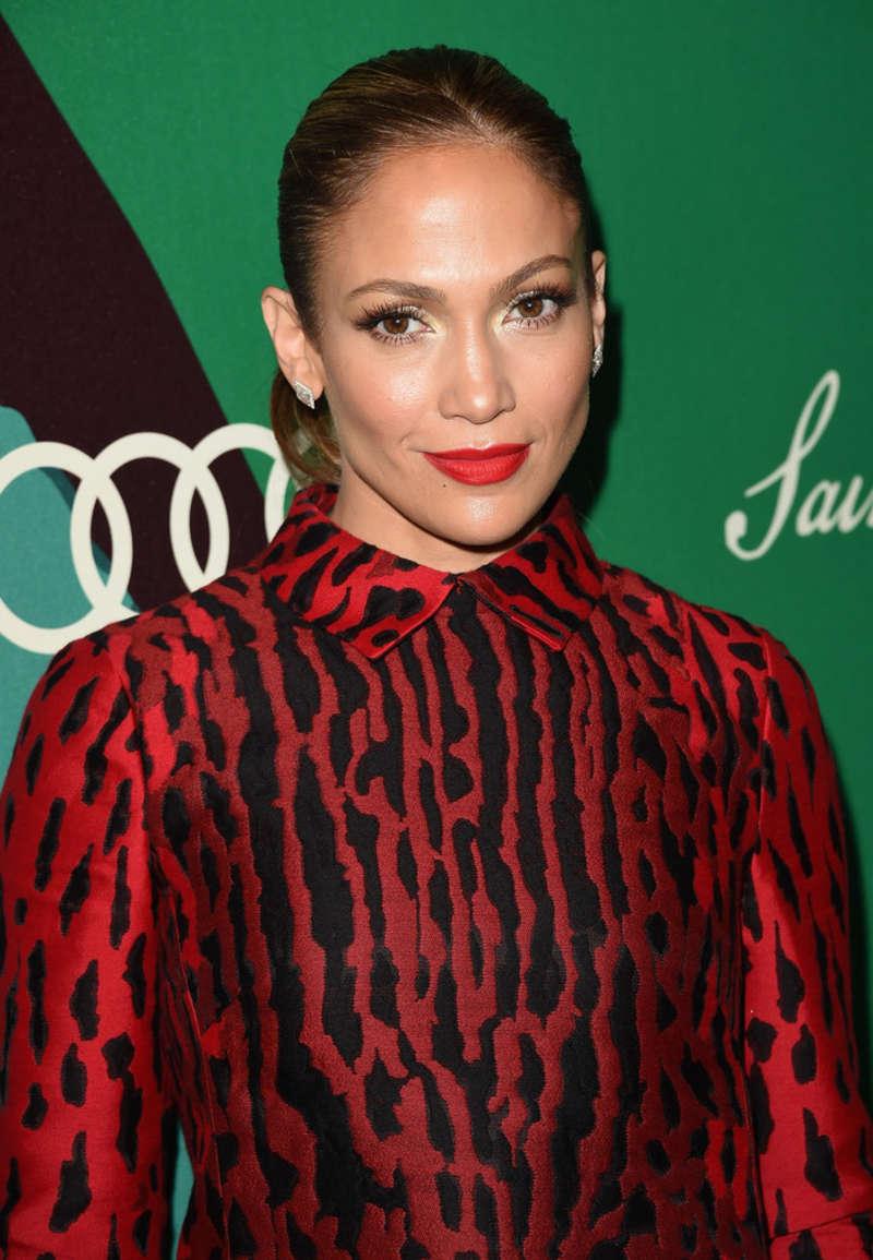 Jennifer Lopez 2014 : Jennifer Lopez: 2014 Variety Power of Women -04