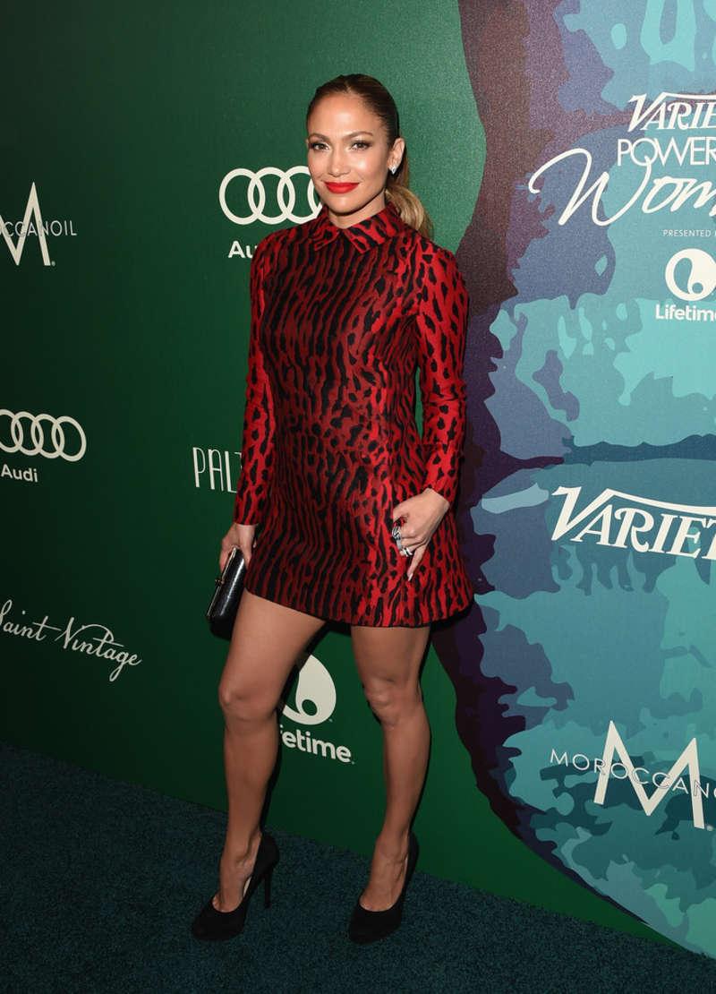 Jennifer Lopez 2014 : Jennifer Lopez: 2014 Variety Power of Women -05
