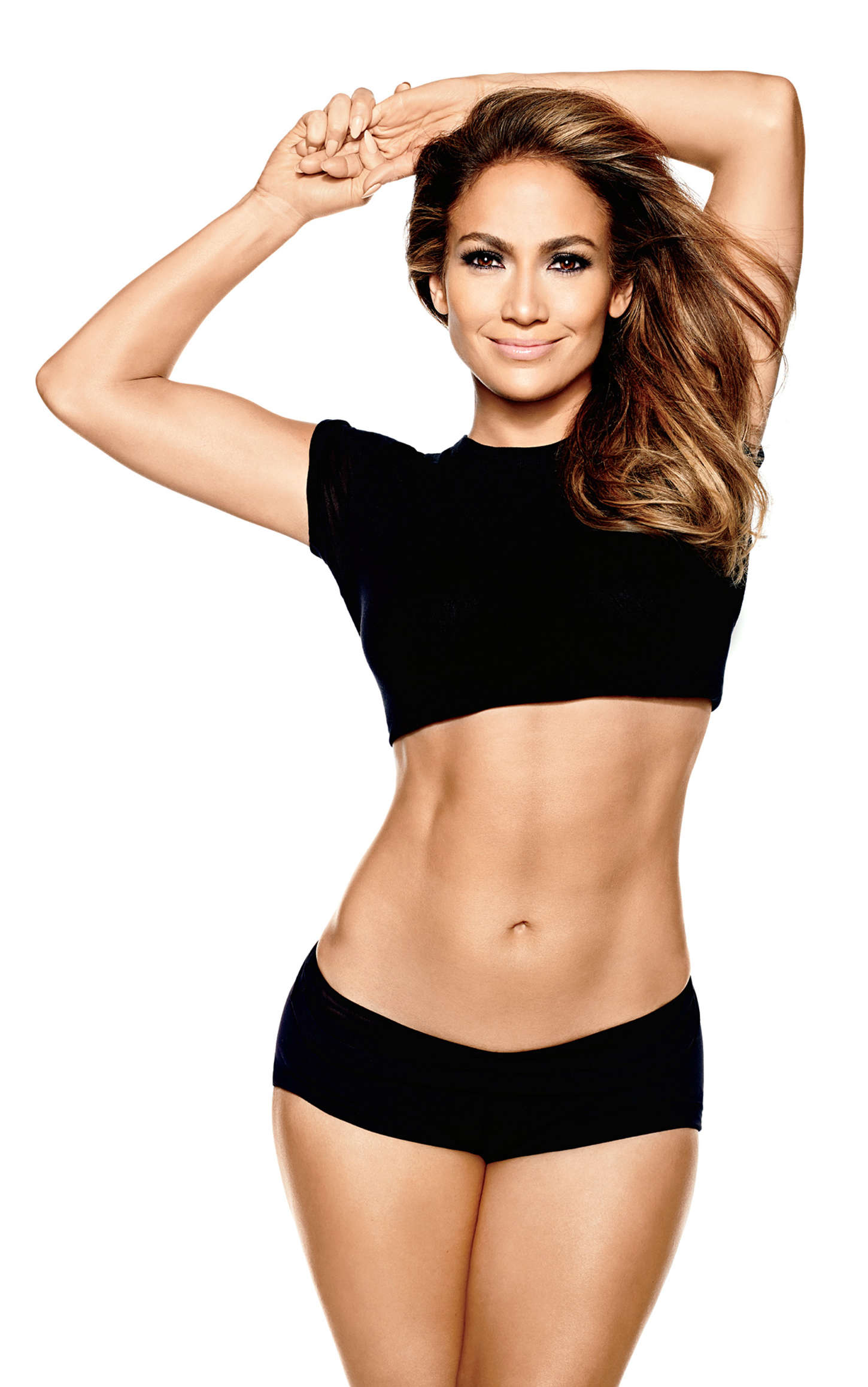 Jennifer Lopez 2014 : Jennifer Lopez: Sharper Image 2014 -04