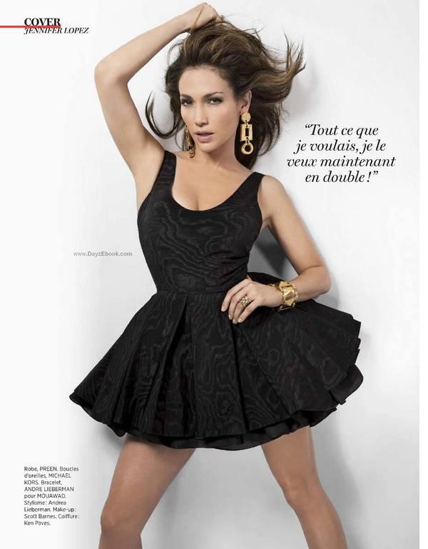 Jennifer Lopez 2010 : jennifer-lopez-czech-esquire-magazine-issue-aug-2010-03