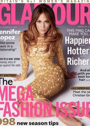 Jennifer Lopez: Glamour UK -02