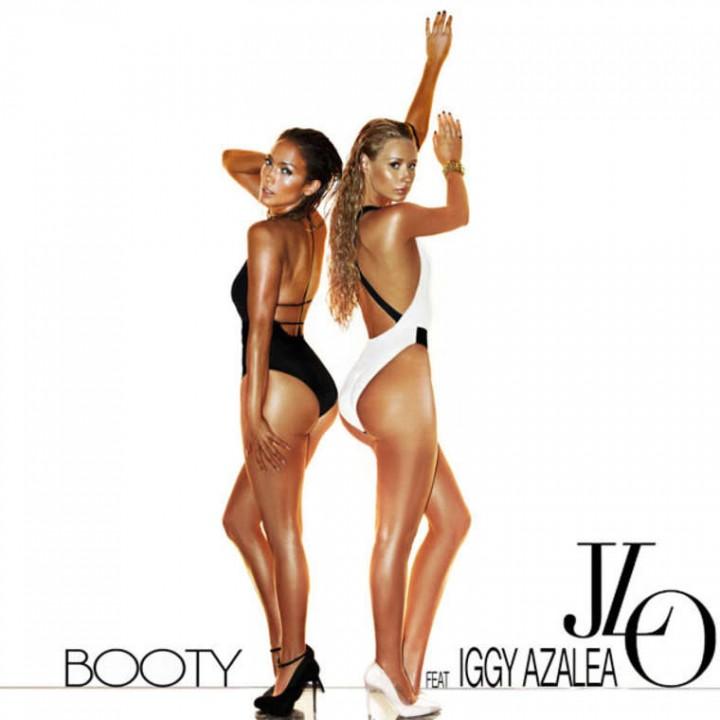 "Jennifer Lopez & Iggy Azalea – ""Booty"" Remix Cover"