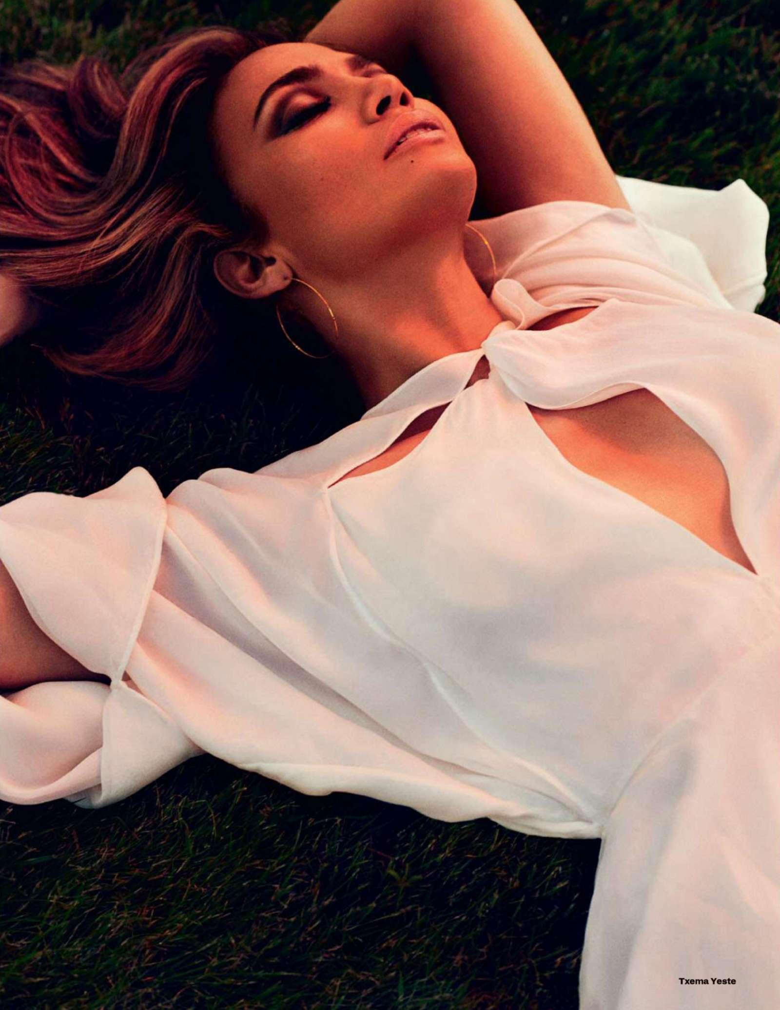 Jennifer Lopez 2014 : Jennifer Lopez – ELLE UK 2014 -06