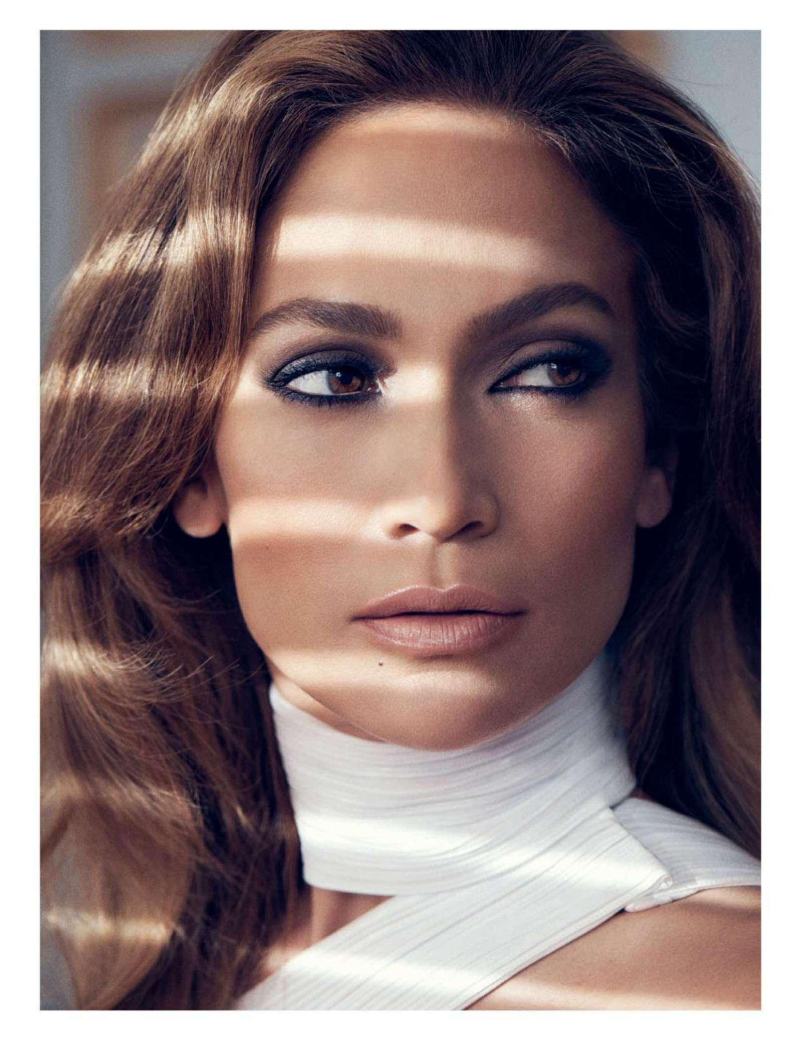 Jennifer Lopez 2014 : Jennifer Lopez – ELLE UK 2014 -09