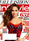 Jennifer Lopez - Instyle US Magazine (September 2012)