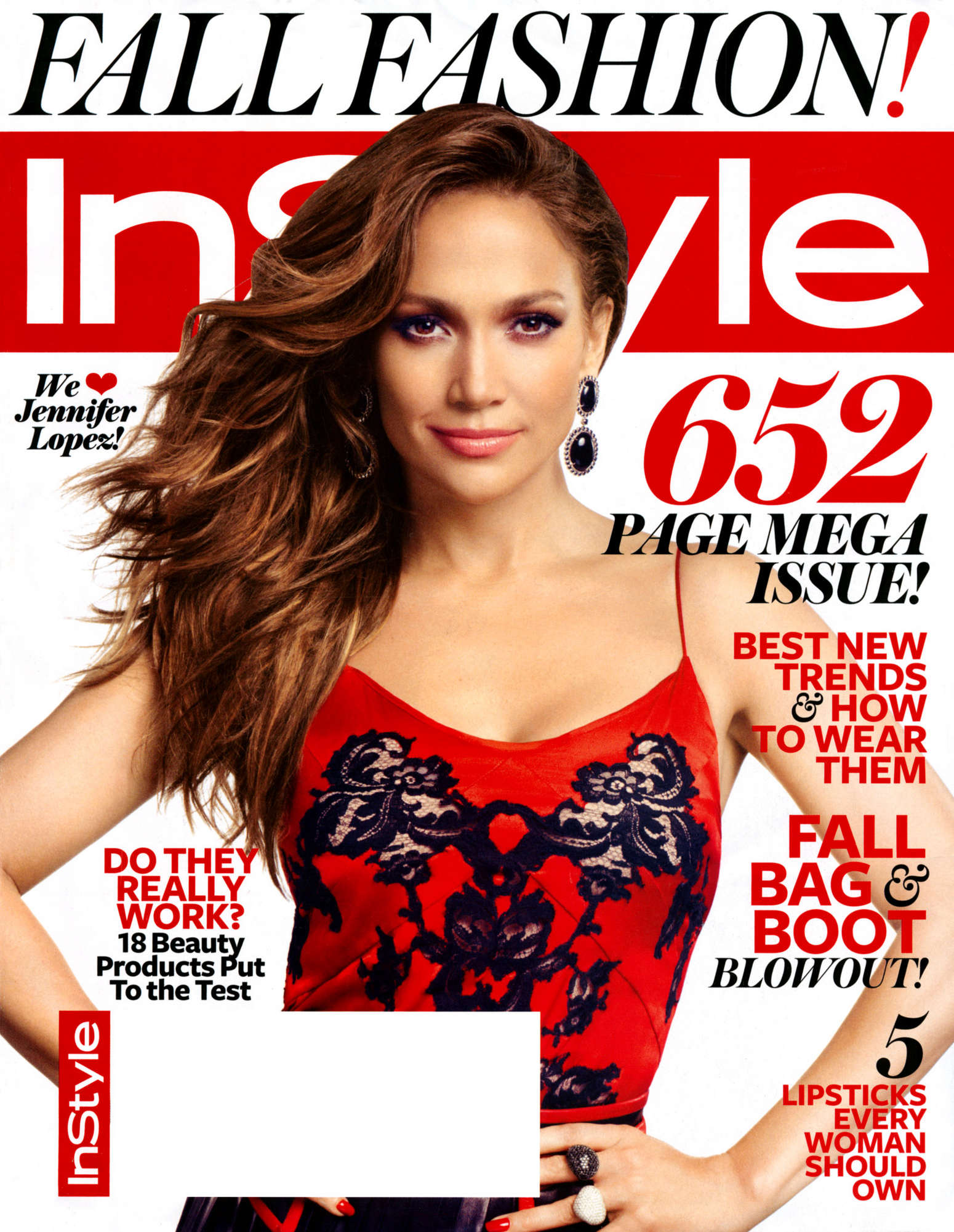 jennifer lopez instyle 06 gotceleb. Black Bedroom Furniture Sets. Home Design Ideas