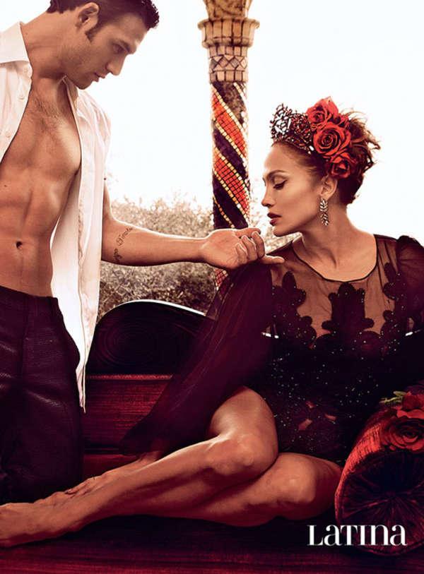 Jennifer Lopez – Latina Magazine (February 2015)