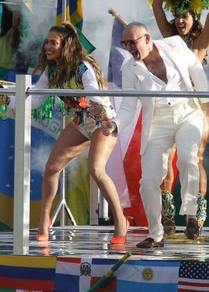 Jennifer Lopez: FIFA World Cup Brazil set -23