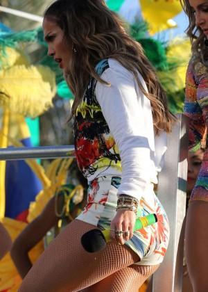 Jennifer Lopez: FIFA World Cup Brazil set -26