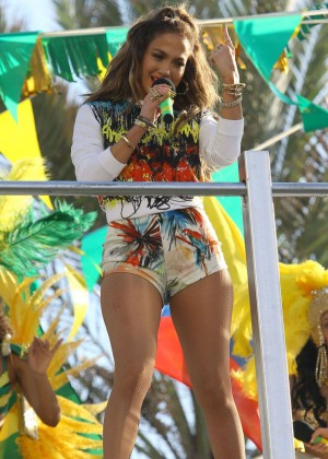 Jennifer Lopez: FIFA World Cup Brazil set -29