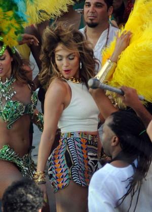 Jennifer Lopez: FIFA World Cup Brazil set -36