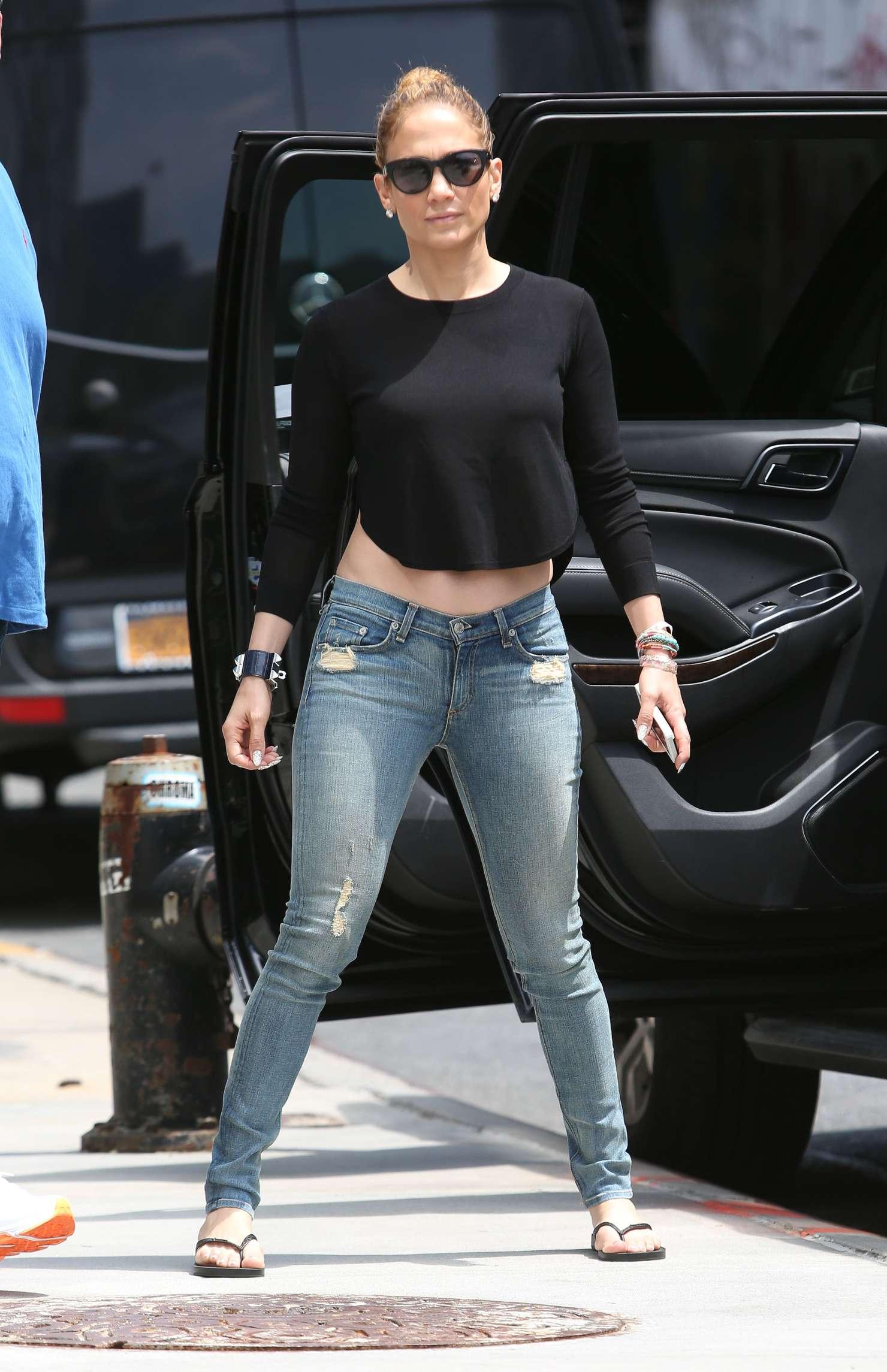 Prächtig Jennifer Lopez jeans-25 – GotCeleb #MM_06