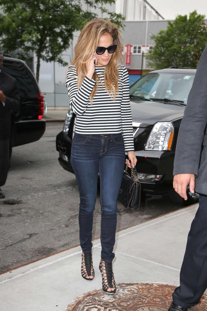 джинсы topman на манжетах