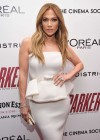 Jennifer Lopez - Parker Screening in New York 01/23/12