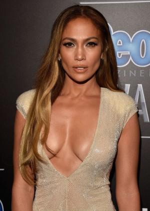 Jennifer Lopez - 2014 PEOPLE Magazine Awards in Beverly Hills