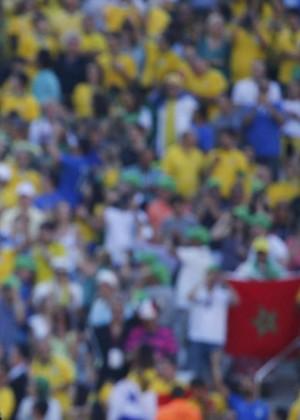 Jennifer Lopez and Claudia Leitte - Brazil 2014 -08