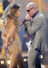 Jennifer Lopez - Hot at 2011 American Music Awards in LA-08