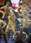 Jennifer Lopez - Hot at 2011 American Music Awards in LA-10
