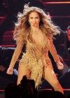 Jennifer Lopez - Hot at 2011 American Music Awards in LA-11