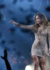 Jennifer Lopez - Hot photos on stage-13