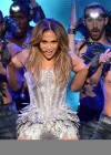 Jennifer Lopez - Hot photos on stage-16