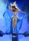 Jennifer Lopez - Hot photos on stage-24