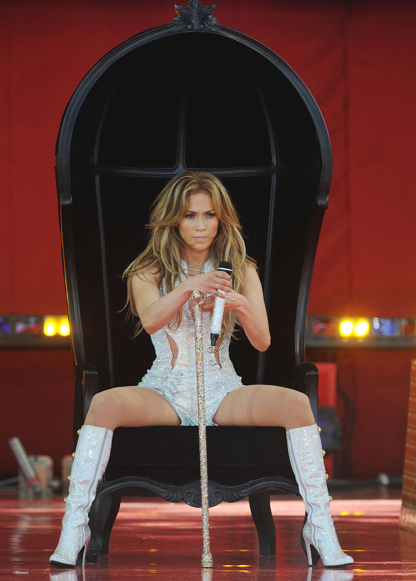 Jennifer lopez performs live on good morning america 49 Where does jennifer lopez live