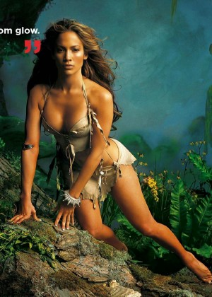 Jennifer Lopez - The Vocalist USA Magazine (Summer 2014)